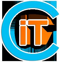 Логотип ИТ-Консультант
